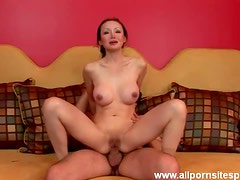 Awesome anal sex with slutty Asian girl