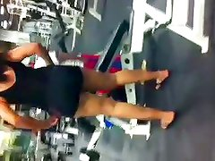 Super Fat Azz At the Gym 2