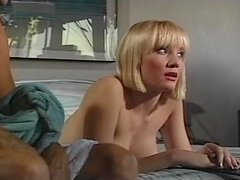 Alicyn Sterling and Mimi Miyagi getting fucked in the bedroom