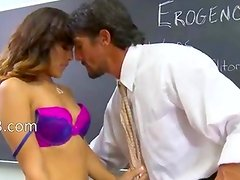 brazilian teen bang with teacher
