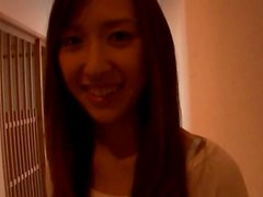 A Double Facial After a Threesome for The Lovely Maho Uruya