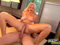 Rhylee Richards amazing milf sex