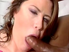 Mother id like to make love heavy Lisa Sparxxx is invaded by oustanding darky banana