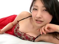 Amazing Solo Masturbation Show By Sensual Asian Babe and Her Toys