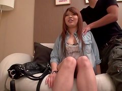 Sexy Yuki Gets Ravaged By Her Horny Lover