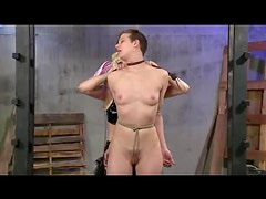 Lezdom Whip Rope And Toy