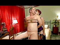 :- I CONTROL MY HUSBANDS SEX LIFE BY FEMDOM -: ukmike video