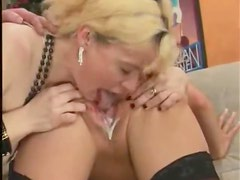 The maid takes multiple hot creampies