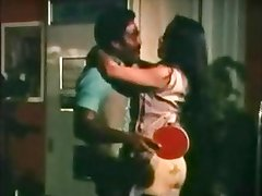 Vintage Interracial - Welcome Home