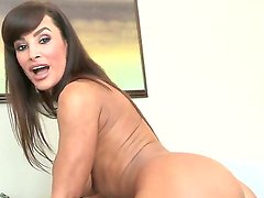 Hardcore and hot lesbian action with crazy ladies named Dana Vespoli and Lisa Ann