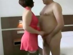 Extreme Penetration In Pervert Wife Chick Vagina