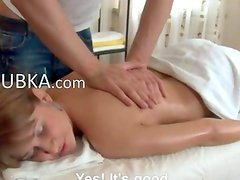 copulating during nasty massage